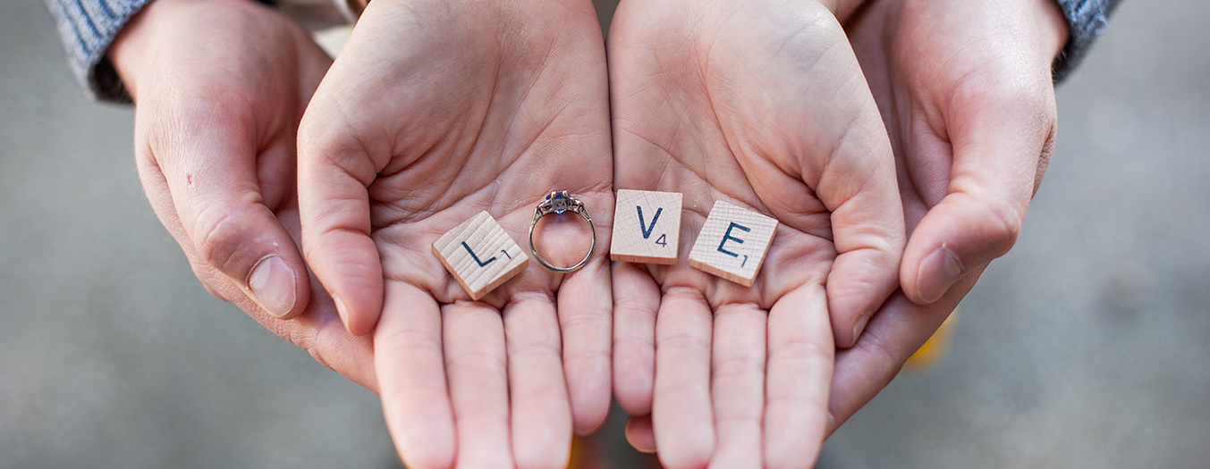 J + R Engaged | Adelaide Couples Photography