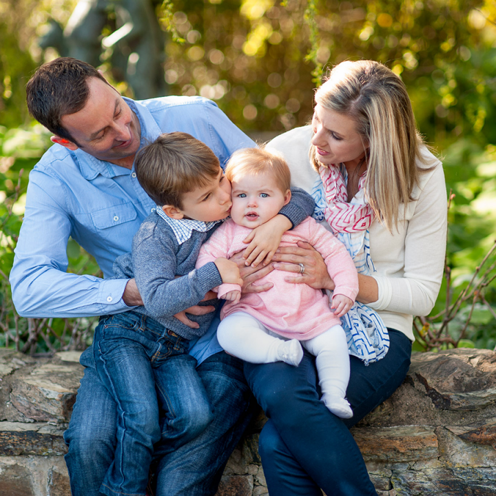Ackland family | Adelaide Family Photography