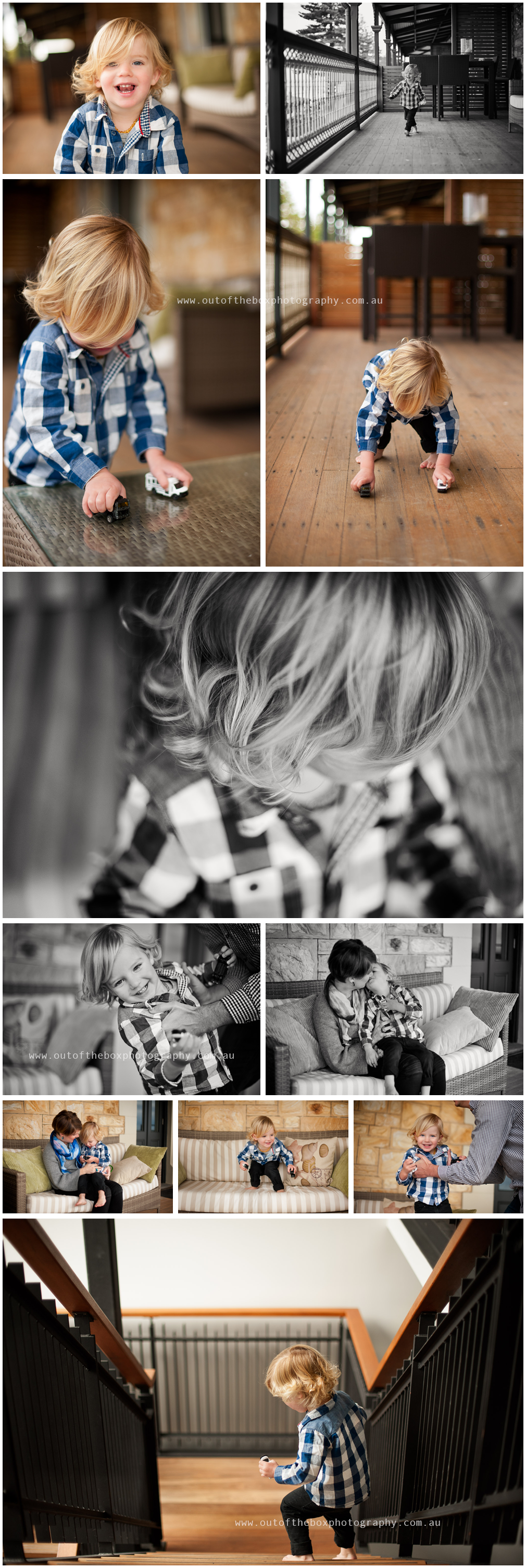 Adelaide family photography